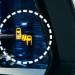 ヴェルファイア アルファード トヨタ 2018年 11月のICS 標準装備 デジタルインナーミラーにBMS